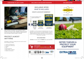 Smartwater Exclusive Offer