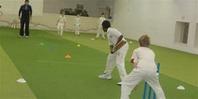 ECB Coaching Course