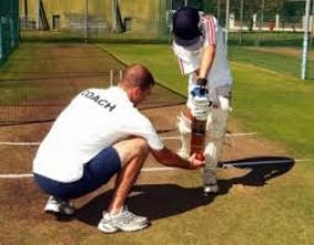 Level II Course - Coaching Children's Cricket