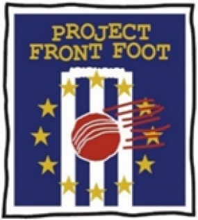 Project Front Foot: 2021 Kit Appeal